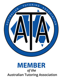 Member of Australian Tutoring Association